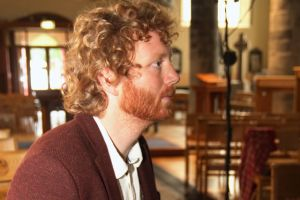 Cormac Begley (bass, baritone, treble and piccolo concertinas)